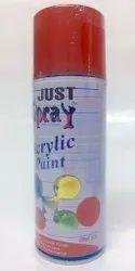 Red - Covid Distance Line Marking - Aerosol Spray Paint 220