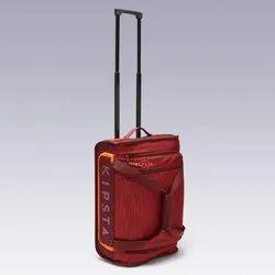 Kipsta Burgundy 30L Suitcase Essential