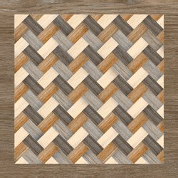 Digital Printing Bathroom Glazed Floor Tiles, Thickness: 5-10 mm, Size/Dimension: 60 * 60 in cm