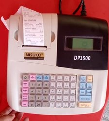 Dp1500 Billing Machine