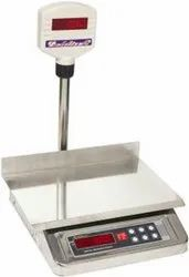 Fruits And Vegetable Weighing Machine