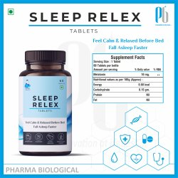 SLEEP RELEX TABLETS