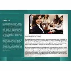 Commercial Catalogue Designing Services