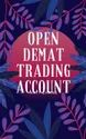 Open Demat Trading Account, In Ahmedabad