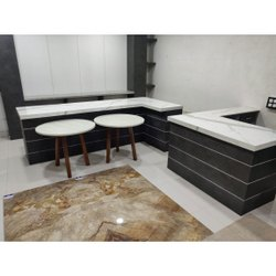 Office Countertop Tiles