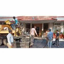 Road Construction Contractor Service, India