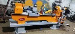 Limax 9 Feet Heavy Duty Lathe Machine