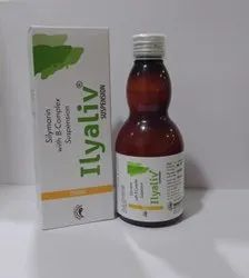 Multivitamin And Multiminerals Syrup For Franchise
