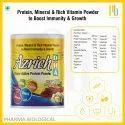 Azrich DHA Kesar Pista Badam Flavored