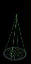 Toy Park Nest Swing (SCA 316)
