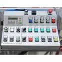 Rack Mount Electric Control Panel