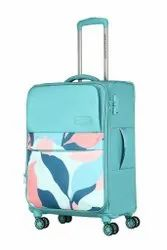 American Tourister Capella Spinner Soft Luggage Trolley Bags and Suitcase
