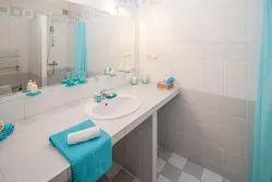 Bathroom And Toilet Interior Designing