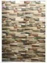 Brown Modern 30x45ft. Elevation Wall Tile, Thickness: 5-10mm