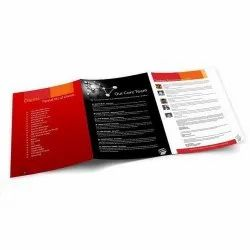Paper Catalogue Printing Service, in Pan India