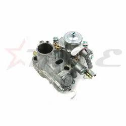 Vespa PX LML Carburettor Assembly - Reference Part Number C-4709816