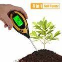 4 In 1 Soil Moisture Meter