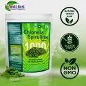 Organic Chlorella Tablet