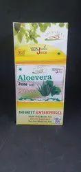 Aloe Vera Juice With Stevia