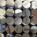 410 Stainless Steel Circles