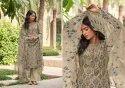 Stuffy Fashion Roopjot Rayon Slub Salwar Suits Catalog