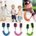 Anti Lost Wristband with Lock Toddler Child Safety Wrist Strap Rope Leash Hand Belt