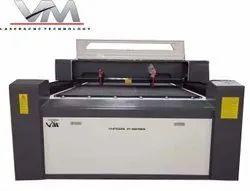 1325 Double head 4x8 laser cutting machine