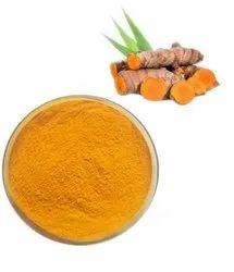 Curcumin Natural Food Colour