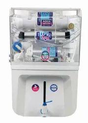 White Aqua Grand Natural RO Purifier, For Water Purification