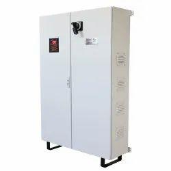 240 Kvar Automatic Power Factor Control Panels