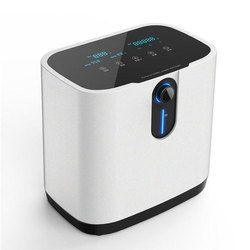 7 LPM Oxygen Concentrator