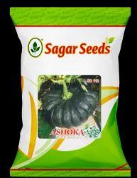 Ashoka F-1 Hybrid Pumpkin Seeds