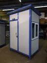 PUFF Portable Cabin
