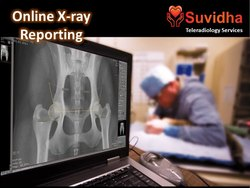 Online X Ray Reporting, For Telereporting