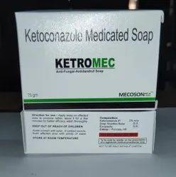 Ketoconazole Medicated Soap