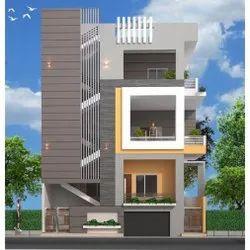 Multi Storey Building Construction Services