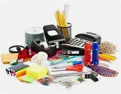 OFFICE STATIONERY MATERIALS