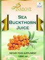 Sea Buckthorn With Crucumin Herbal Juice