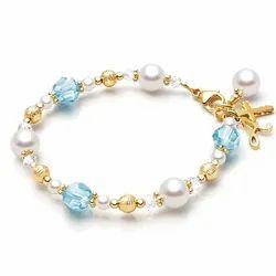 Beaded Bracelet - B001