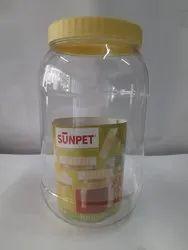 Sunpet Jar 4000ml