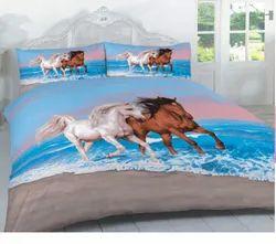 Micro Fiber Bedsheet