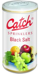 Catch Black Salt
