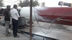 Anti Corrosion Pipe Coating Service