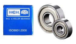 Hch Bearing 62016202 Set