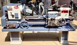 Limax 6 Feet Medium Duty Lathe Machine