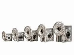 Aluminum Body Worm Reduction Gears, For Machinery