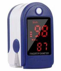 Led Pulse Oximeter