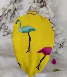 Cotton Printed Headband