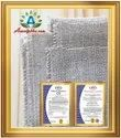 Hot Air Cotton/ Needle Punch Non Woven Fabric