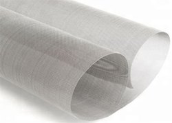 Plain Weave Stainless Steel Wire Mesh, For Construction, Material Grade: SS304